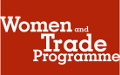 Women and Trade Program icon